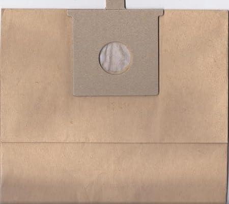 ELEXA-Bolsa para aspirador VOX, WHITE & BROWN INTERNATIONAL, TEAM-SIDEME, SIDEX, bocas (FAM)/81, 84: Amazon.es: Hogar