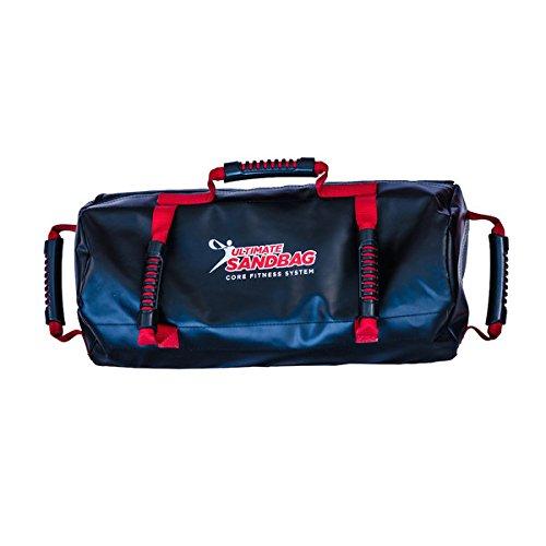 Ultimate Sandbagトレーニング電源パッケージ B015NVTOS4 ブラック