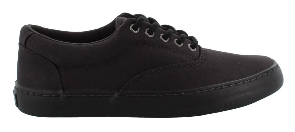 Sperry Mens Cutter CVO Chambray B01NBPTDT3 8.5 D(M) US|Blackout