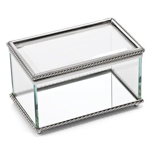 glass jewelry box - 9