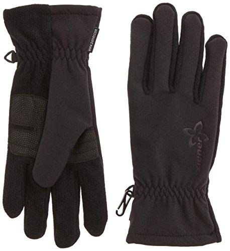 Ziener Damen Handschuhe Importa Lady Gloves Multisport, Black, 7, 802014