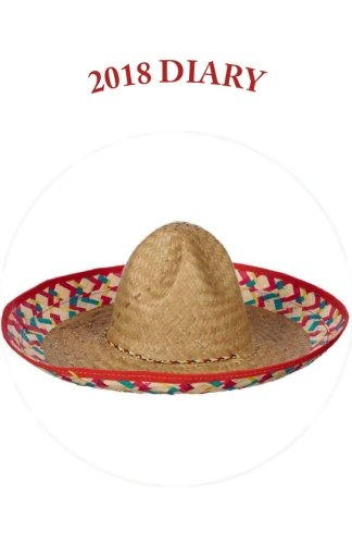 Download DIARY - Mexican Hat pdf