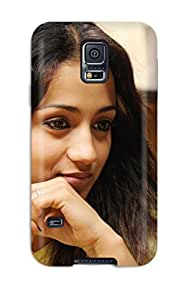 Jason A Nguyen Case Cover For Galaxy S5 - Retailer Packaging Actress Trisha Protective Case