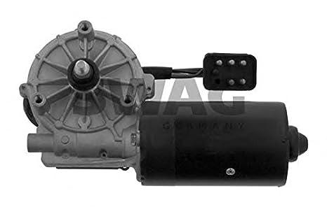 SWAG 10 91 9848 Motor para limpiaparabrisas
