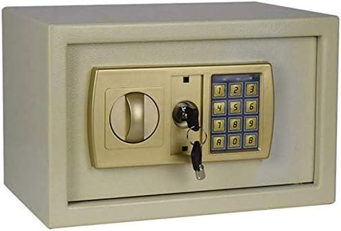 Digital Lock - Cerradura Cajas - Caja de almacenamiento de código ...