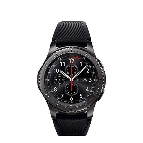 Samsung Gear S3 Classic Smartwatch - 46mm (Renewed)