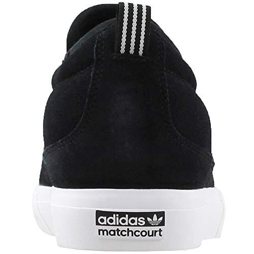 enfiler White Black Gum4 homme Core Ftwr à Matchcourt adidasAdidas 4wgEqx1v0