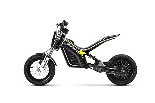 Kuberg 2017 Start, Electric Motorcycle, Black, 15/17 for sale  Delivered anywhere in USA