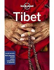 Tibet - 10ed - Anglais