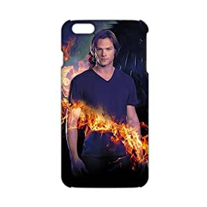 diy zhengCool-benz Supernatural handsome man 3D Phone Case for Ipod Touch 4 4th