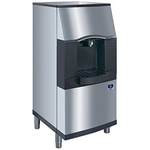 Manitowoc SPA-160 22in 120 Lb Hotel Ice Dispenser by MANITOWOC