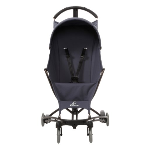 Quinny Yezz Stroller Seat Cover, Grey Road by Quinny (Image #1)