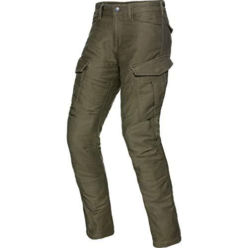 Spirit Motors Motorrad Jeans Motorradhose Motorradjeans Cargo Hose 1.0, Herren, Chopper/Cruiser, Ganzjährig, Textil