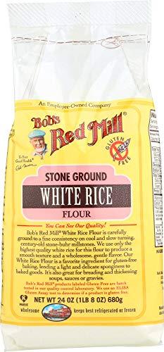 Amazon.com: Flor de arroz blanco de piedra para suelo, 24oz ...