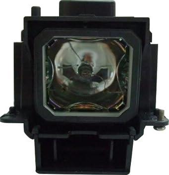 ApexLamps OEM bombilla con nuevo proyector de la lámpara para ...