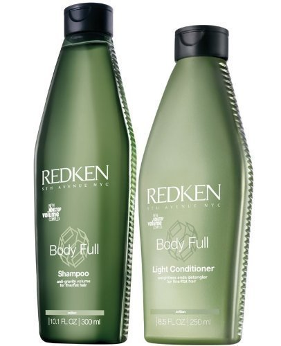 Price comparison product image Redken Body Full Shampoo 10.1oz and Conditioner 8.5oz Set