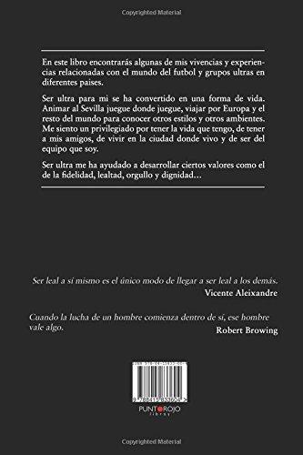 Mi vida ultra: Amazon.es: José maría Aguilar Carrera: Libros