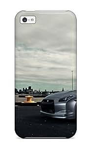 Iphone 5c Case Bumper Tpu Skin Cover For Nissan Accessories