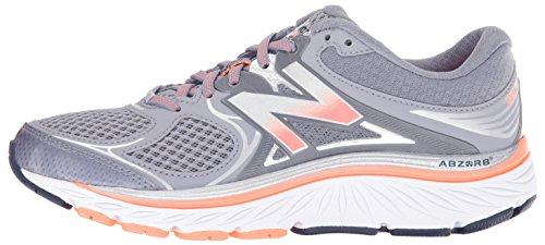 Silver Grey Balance Guava W940V3 Running Shoes New Womens XnOT4Tz