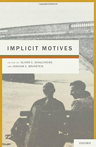 Implicit Motives by Oliver Schultheiss