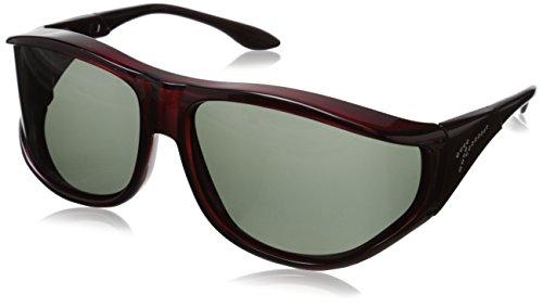 Vistana Polarized Jeweled Fitover Small - Vistana Sunglasses