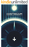 Continuum (Flight Records of The Northern Julie Book 2)