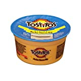 tostitos sauce - Tostitos Queso Dips to Go, 3.625 Ounce (Pack of 12)