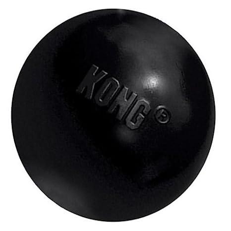 Kong pelota de goma extrema: Amazon.es: Productos para mascotas