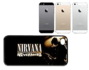chen-shop design iPHONE 5s HARD CASE WITH PRINTED DESIGN NIRVANA high quality