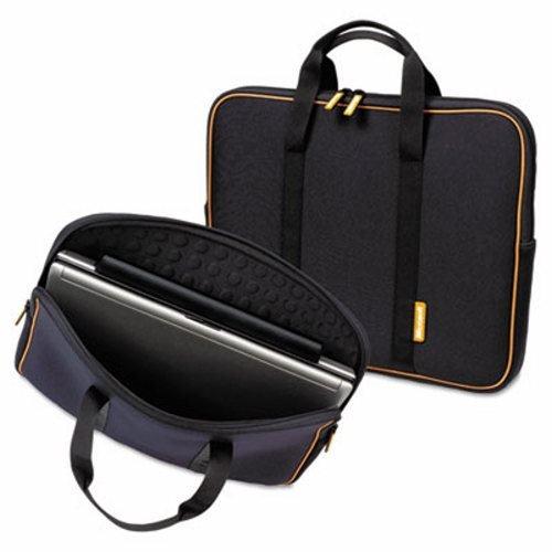 Samsill 39501 - Laptop Sleeve, Neoprene, 15 1/5 x 1 1/4 x 11, (Samsill Laptop Sleeve)
