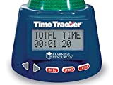 Learning Resources Time Tracker Visual Timer