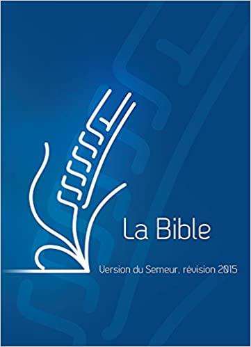 la bible version semeur gratuit