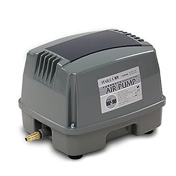 Muy Pequeño Compresor con Membrana Hailea HAP-100: Amazon.es: Productos para mascotas