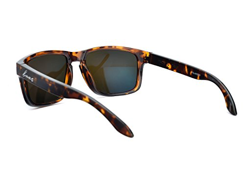 8d7b5f5031a Polarized Option (Frame  BNUS Italy made Classic Sunglasses Corning Real  Glass Lens w.