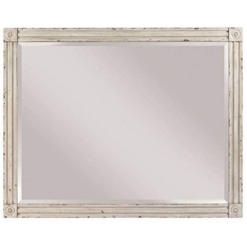 American Drew Southbury Landscape Mirror in Wirebrush ()