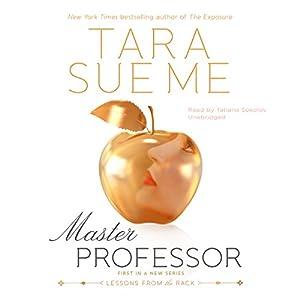 Master Professor Audiobook