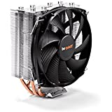 Be Quiet! Shadow Rock Slim CPU Cooler LGA775/1150/1155/1156/1366/2011 FM1/FM2/AM2/AM3