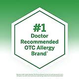 Flonase Allergy Relief Nasal Spray, 24 Hour Non