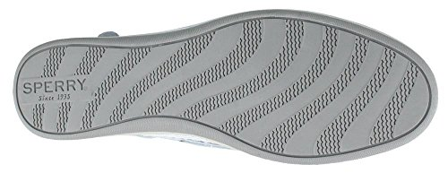 Sperry Top-Sider Mujer koifish Core Barco Zapato gris