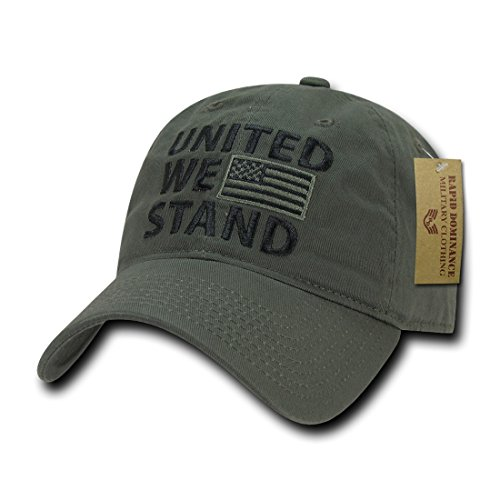 united we stand flag - 2