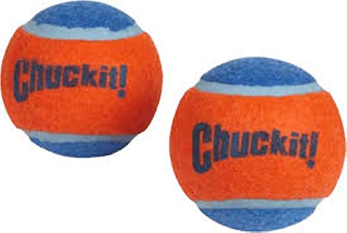 Chuckit! Tennis Balls Small/Petite (2