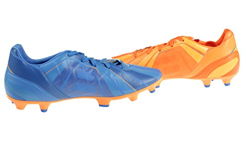 Blue Clown Evospeed 4 Orange Fg electric Lemonade 16 Fish H2h 15 Puma Jr wnf8SXZqf