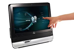ASUS Eee Top 15.6-Inch Touchscreen PC - Black (Discontinued by Manufacturer)