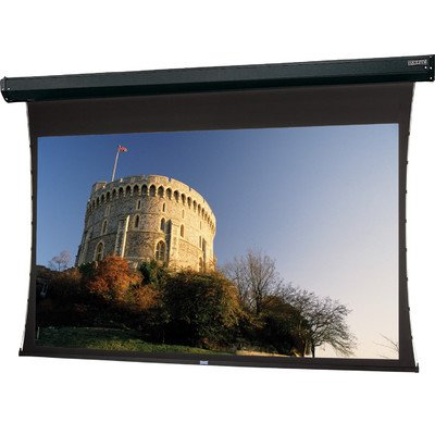 - Tensioned Cosmopolitan Electrol Electric Projection Screen Viewing Area: 65