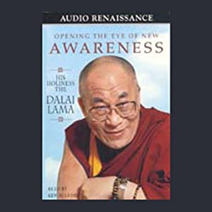 Opening the Eye of New Awareness Audiobook