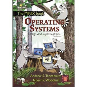 Operating Systems Design and Implementation 3rd Economy Edition by TBS