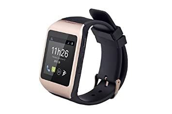 Polaroid PWatchNoirGold - Smartwatch Bluetooth 3.0, morado ...