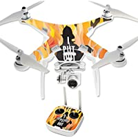 Skin For DJI Phantom 3 Professional – I Put Out | MightySkins Protective, Durable, and Unique Vinyl Decal wrap cover | Easy To Apply, Remove, and Change Styles | Made in the USA