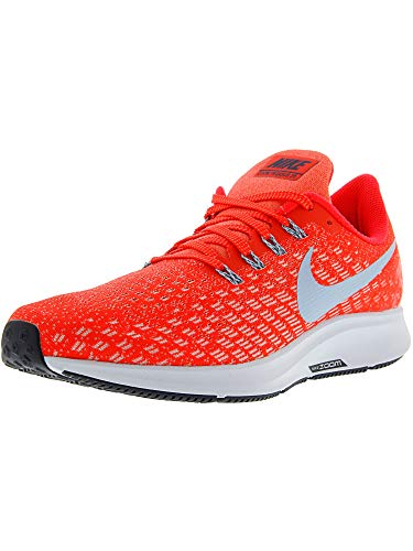 s 35 942851 600 Bright Crimson/Ice Blue/Sail Men's Running Shoes (8) ()