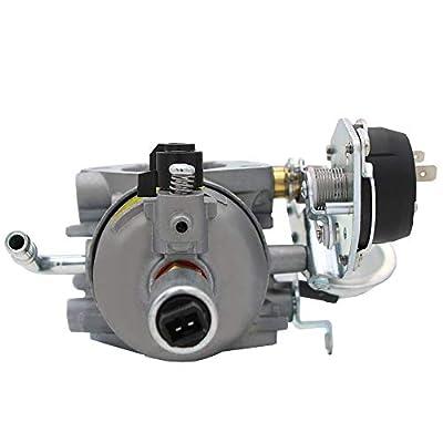 541-0765 Carburetor for 5410765 48-2042 141-0983 141-0982 146-0774(PWY) A043B781 A041P558 Onan 5500 Grand Marquis Gold generator HGJAA HGJAB-901D HGJAB-900 5.5HGJAB-6755K: Automotive